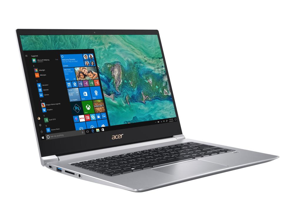 "Acer Swift 3 - 14"" Laptop Intel Core i5-8265U 1.6GHz 8GB Ram 256GB SSD Windows 10 Pro | SF314-55-58P9"