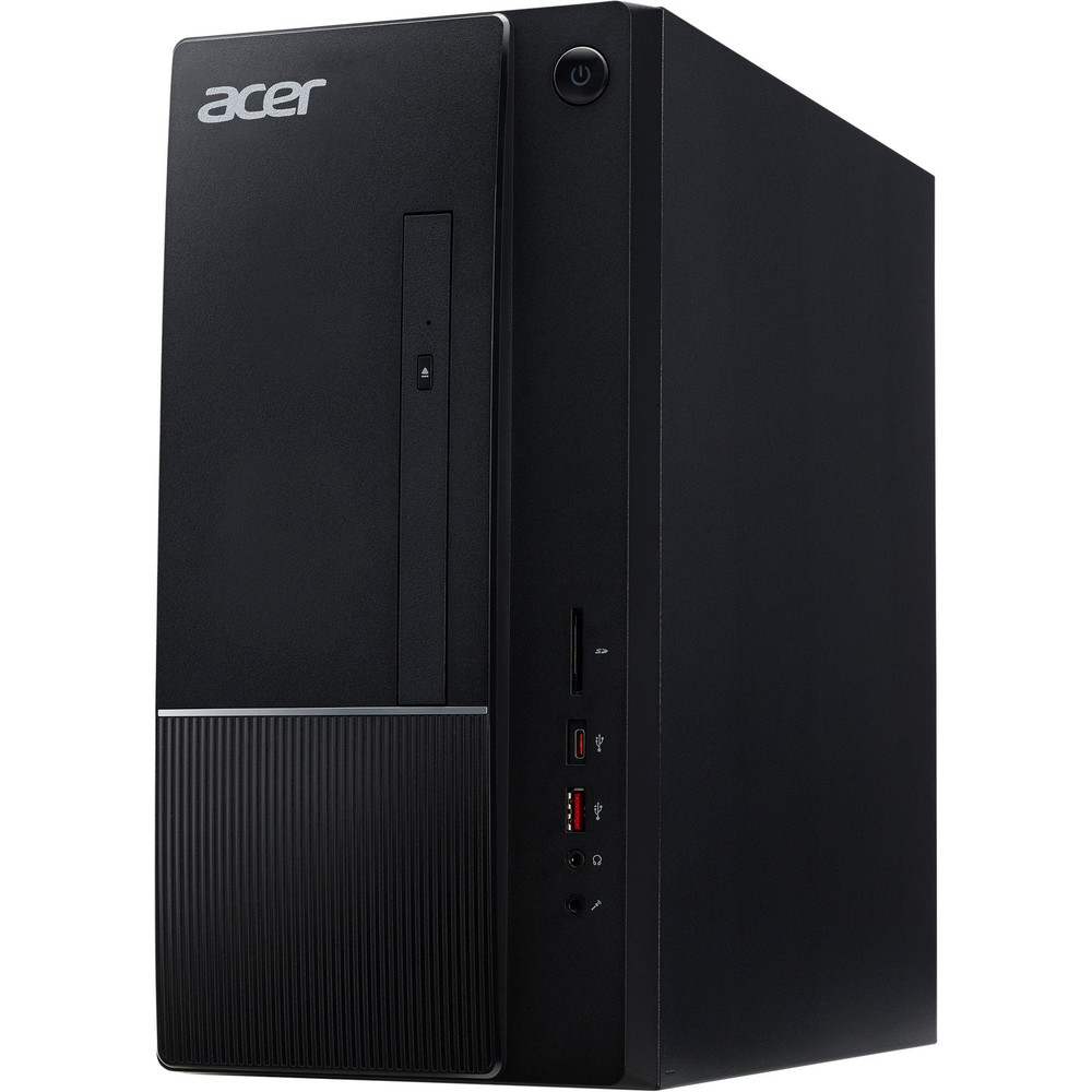 Acer Aspire TC Desktop Intel Core i3-9100 3.6GHz 8GB Ram 1TB HDD Windows 10 Home | TC-865-UR13