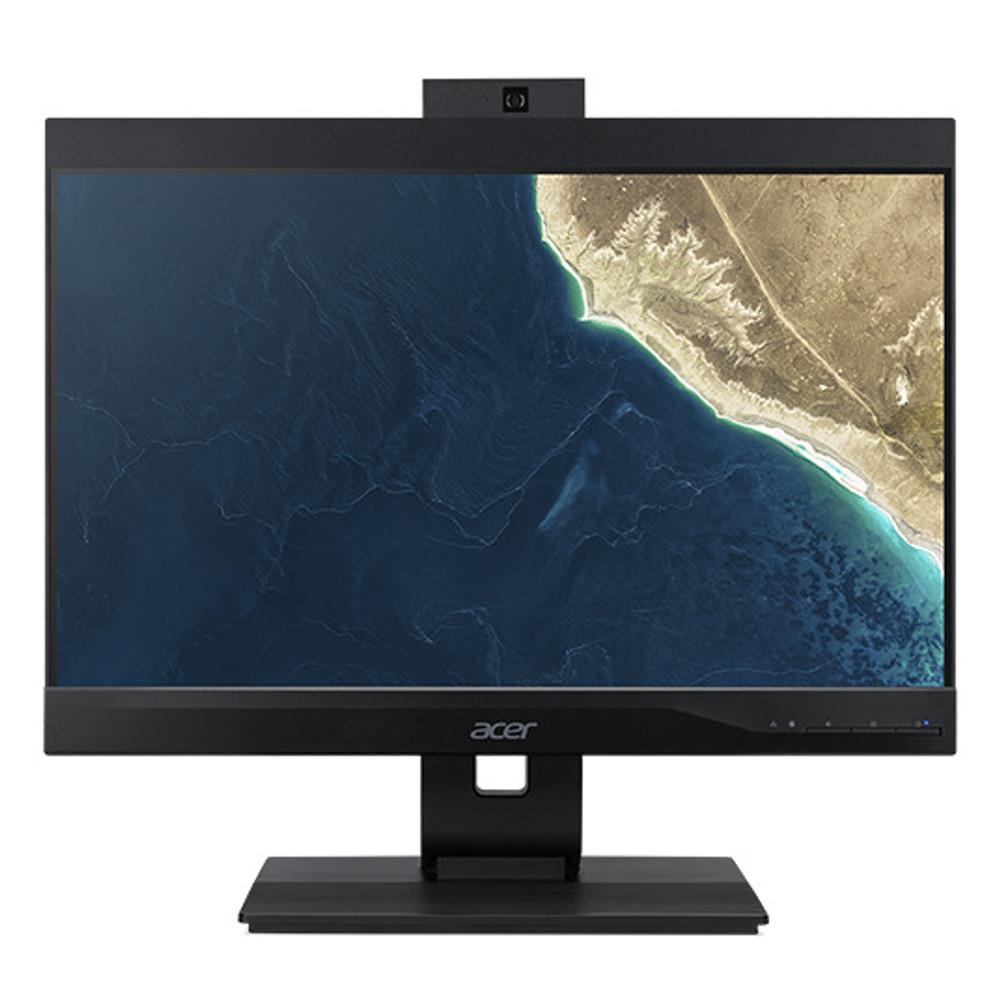 "Acer Veriton Z - 21.5"" All-In-One Intel Core i5-8500 3GHz 8GB Ram 1TB HDD Windows 10 Pro   VZ4660G-I5850H1"