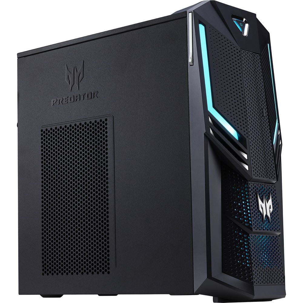 Acer Predator Orion 3000 PC Intel Core i5-9400F 2.90GHz 8GB Ram 1TB HD 256GB SSD Windows 10 Pro | PO3-600-UD15