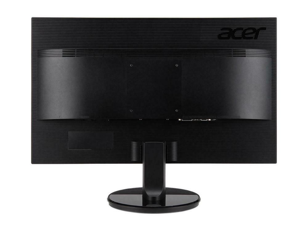 "Acer K2 - 24"" Widescreen Monitor Full HD 1920x1080 16:9 1ms 250 Nit | K242HL Dbid"