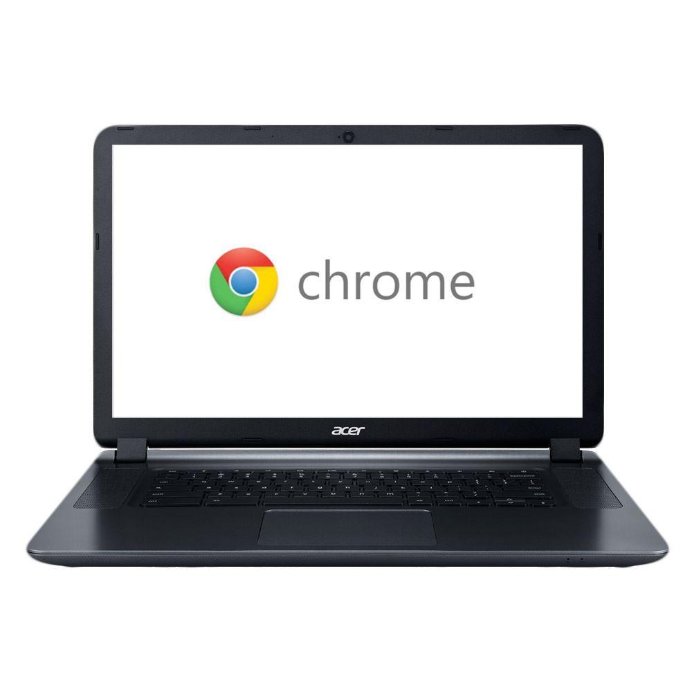 "Acer Chromebook 15 - 15.6"" Intel Celeron N3060 1.60GHz 2GB Ram 16GB Flash Chrome OS | CB3-532-C864"