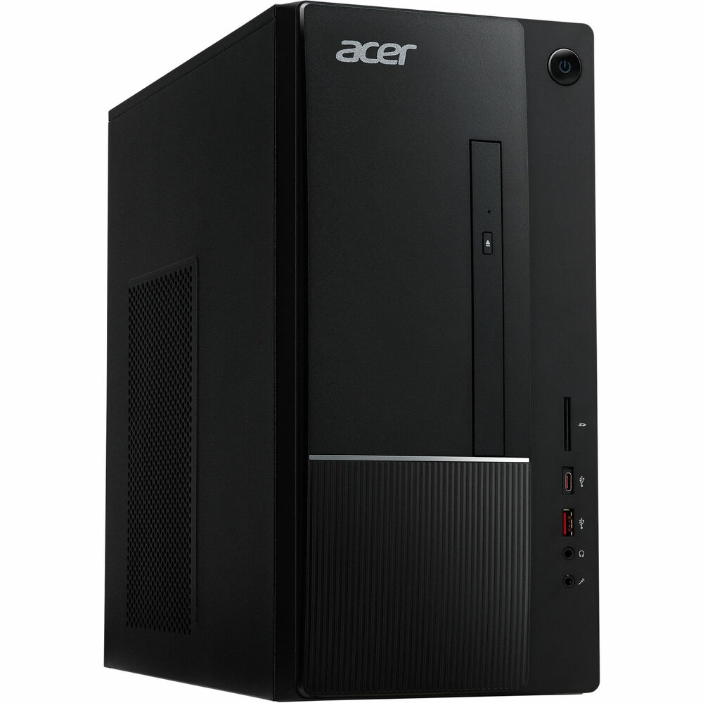 Acer Aspire TC Desktop Intel Core i5-9400 2.9GHz 8GB Ram 1TB HDD Windows 10 Home | TC-865-UR14 | Scratch & Dent