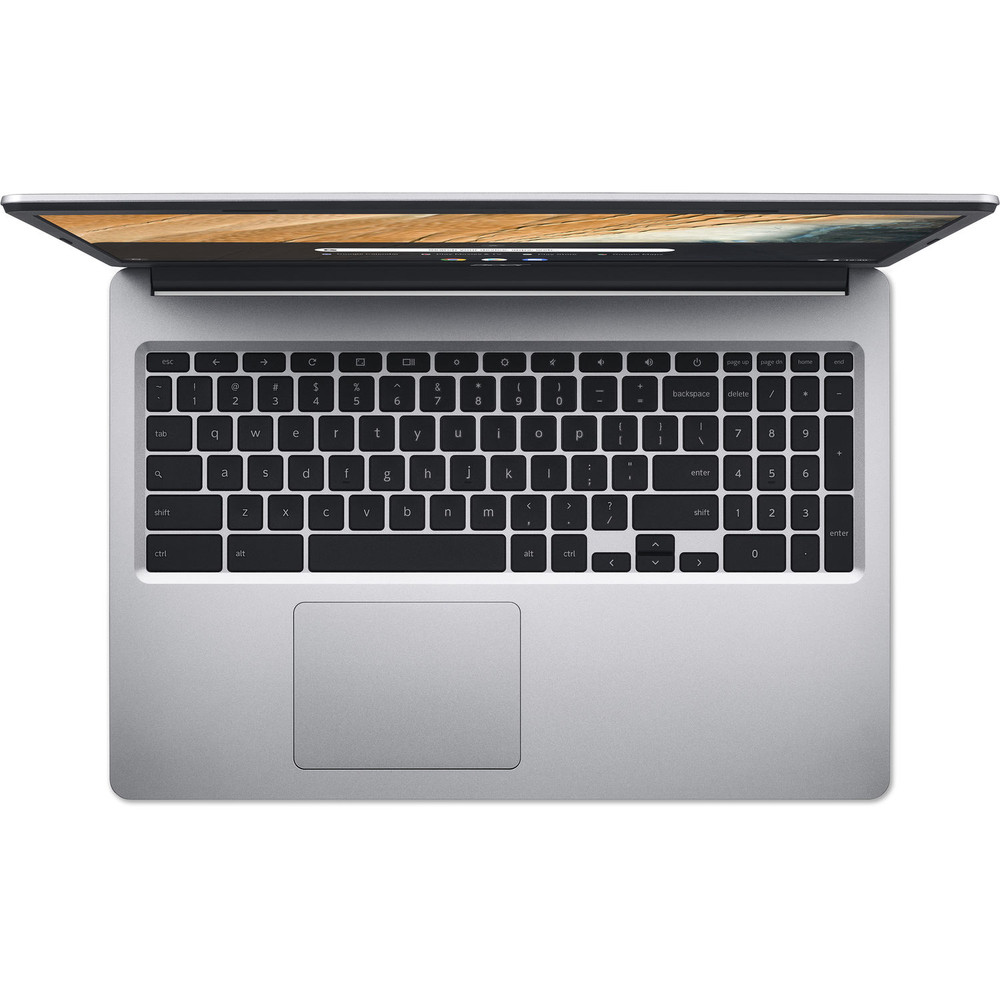 "Acer Chromebook 315 - 15.6"" Intel Celeron N4000 1.10GHz 4GB Ram 64GB Flash Chrome OS   CB315-3H-C4QE"