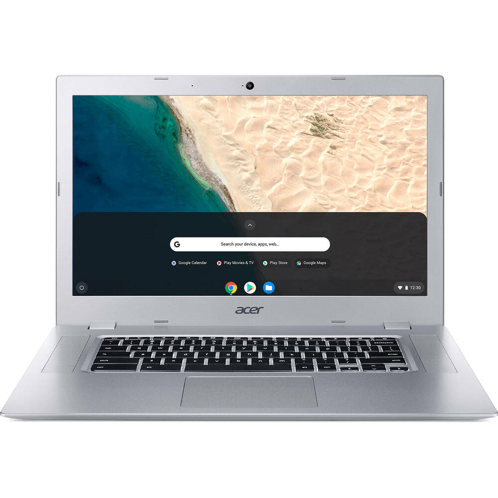 "Acer Chromebook 315 - 15.6"" AMD A6-9220C 1.80GHz 4GB Ram 32GB Flash Chrome OS | CB315-2HT-63R0"
