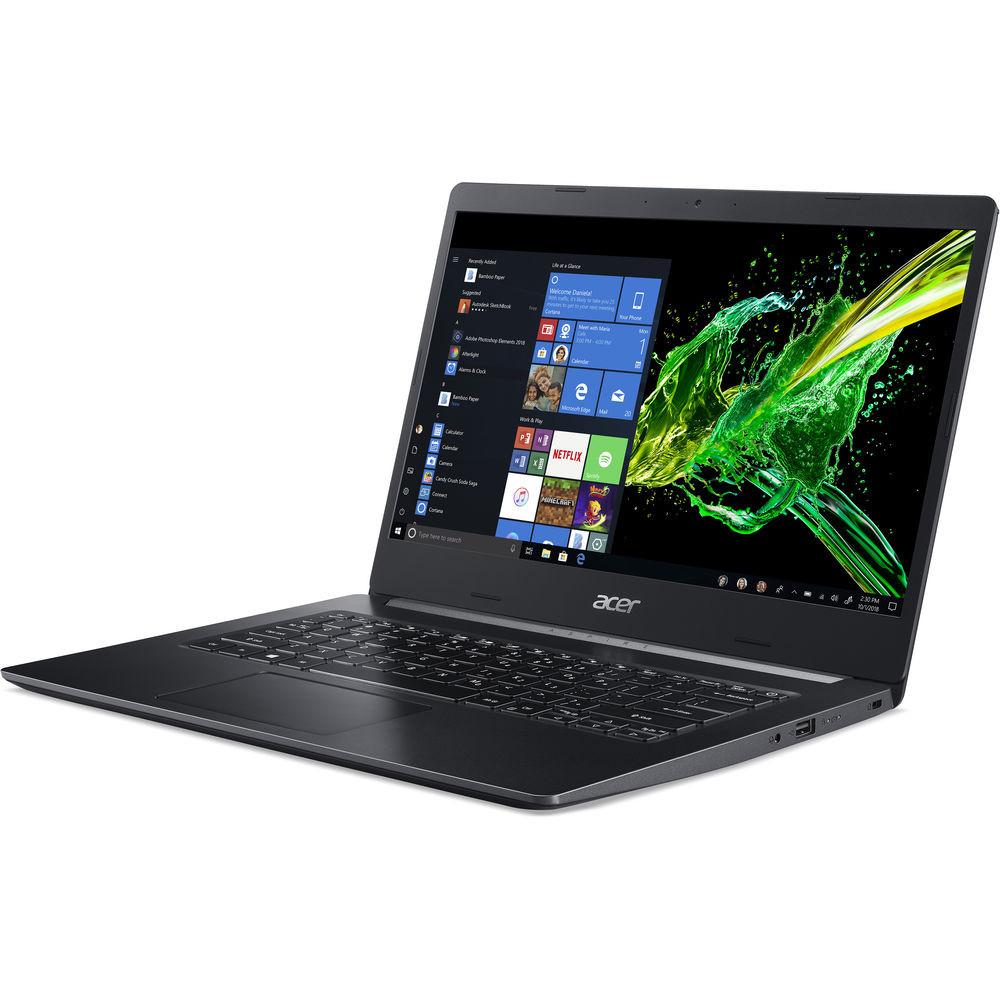 "Acer Aspire 5 - 15.6"" Intel Core i7-8565U 1.8GHz 12GB Ram 256GB SSD Windows 10 Home | A515-54-75VH"