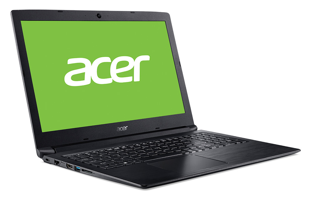Acer Aspire 3 - Intel Core i3-8130U 2.20GHz 4GB Ram 1TB HDD Windows 10 Home | A315-53-32TF