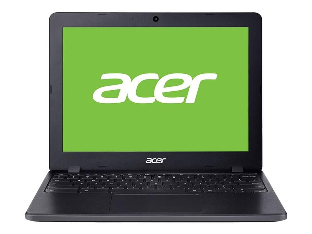 "Acer Chromebook 712 - 12"" Intel Celeron 5205U 1.9GHz 4GB Ram 32GB Flash Chrome OS | C871-C85K"