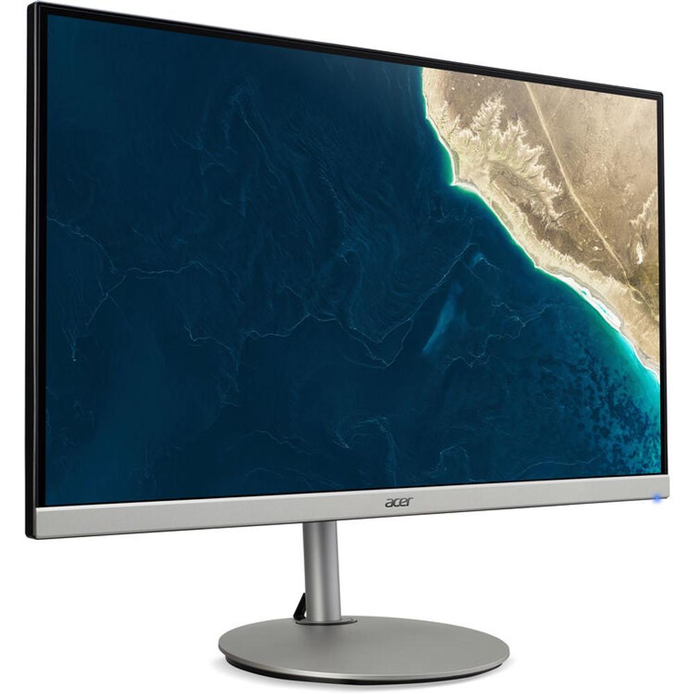 "Acer CB2 - 28"" Monitor 4K UHD 3840x2160 60Hz IPS 16:9 4ms 300Nit HDMI | CB282K smiiprx"