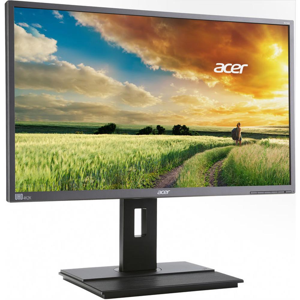 "Acer B6 - 27"" Monitor WQHD 2560x1440 60Hz IPS 16:9 5ms 350Nit | B276HUL Eymiipruzx"