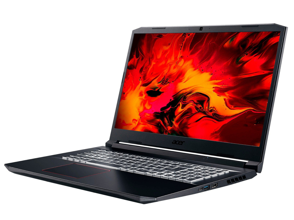 "Acer Nitro 5 - 17.3"" Laptop Intel Core i5-10300H 2.50GHz 8GB Ram 512GB SSD Windows 10 Home 