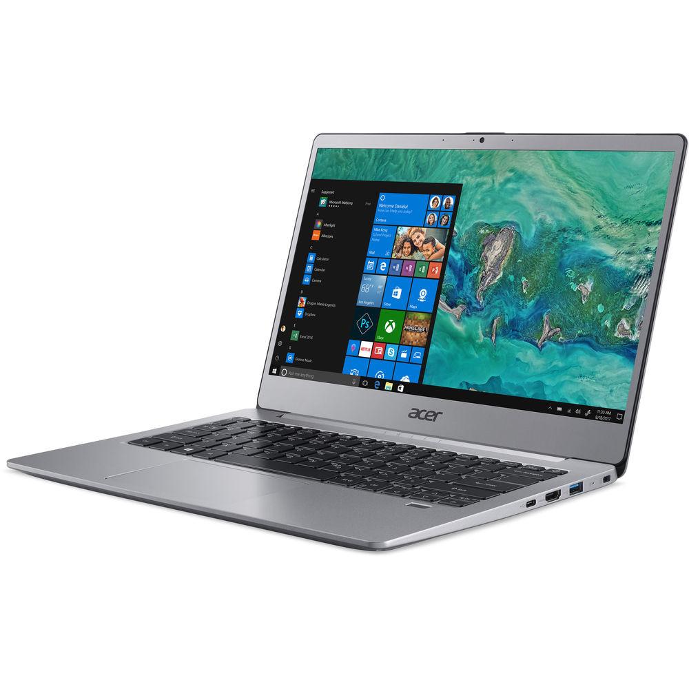 "Acer Swift 3 - 14"" Laptop AMD Ryzen 7 4700U 2GHz 8GB Ram 512GB SSD Windows 10 Home | SF314-42-R9YN"
