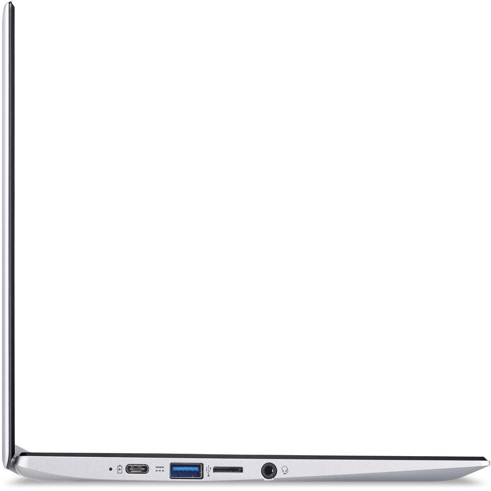 "Acer Chromebook 311 - 11.6"" Intel Celeron N4000 1.1GHz 4GB RAM 32GB Flash Chrome OS | CB311-9HT-C4UM"