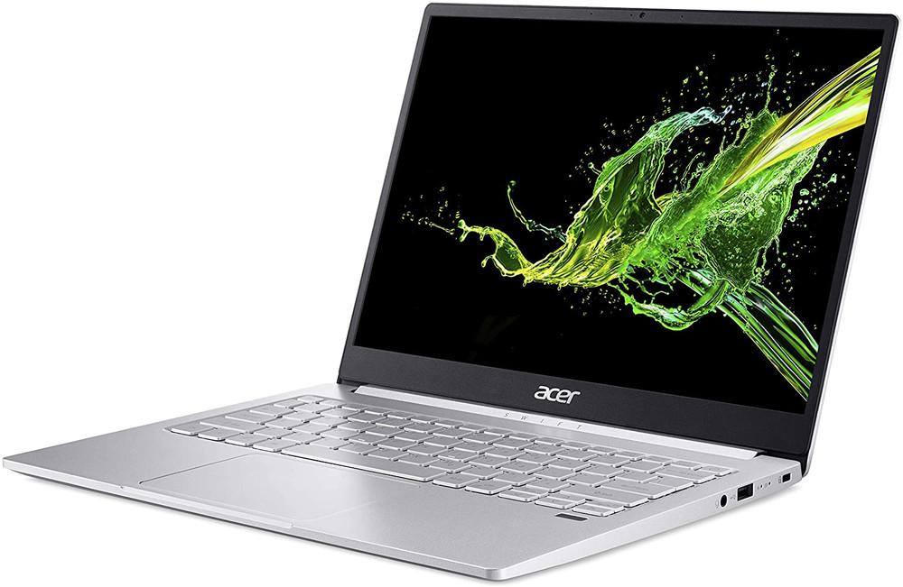 "Acer Swift 3 - 13.5"" Laptop Intel Core i5-1035G4 1.1GHz 8GB Ram 512GB SSD Windows 10 Home | SF313-52-52VA"