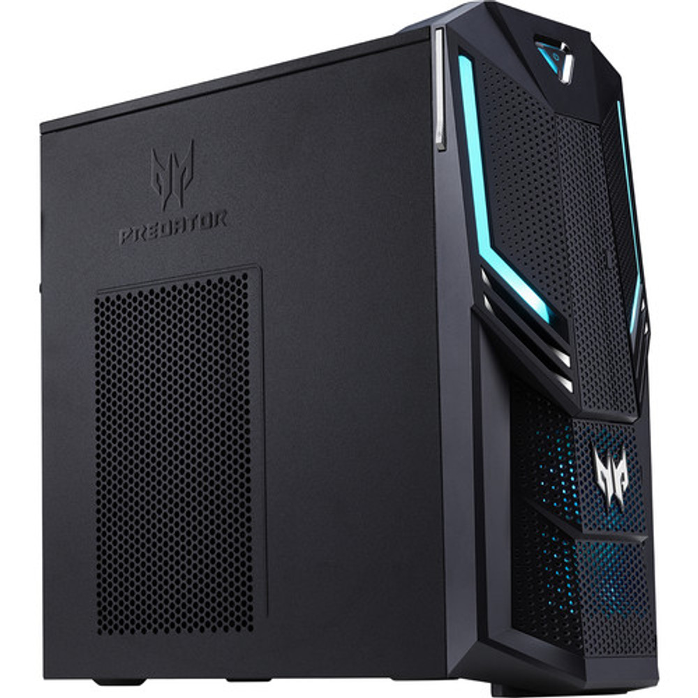 Acer Predator Orion 3000 PC Intel Core i5-9400F 2.90GHz 12GB Ram 512GB SSD Windows 10 Home | PO3-600-UR1D