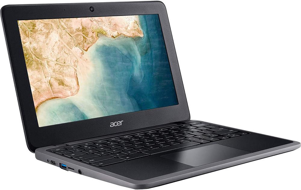 "Acer Chromebook 311 - 11.6"" Intel Celeron N4020 1.10GHz 4GB Ram 32GB Flash Chrome OS | C733-C5AS | Scratch & Dent"