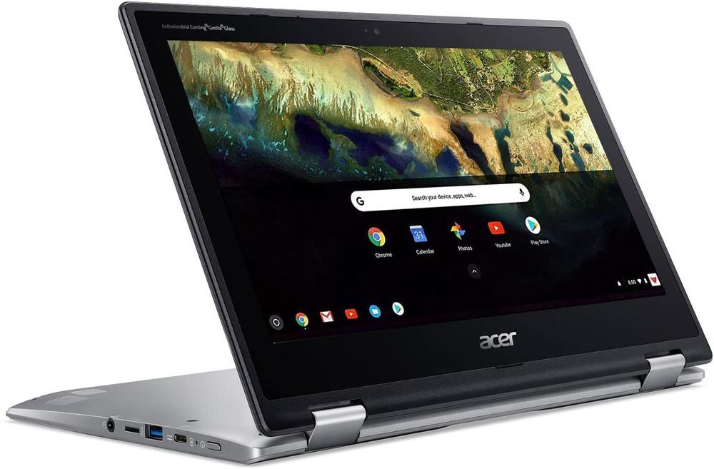 "Acer Chromebook Spin 311 - 11.6"" Intel Celeron N4000 1.1GHz 4GB Ram 32GB Flash Chrome OS   CP311-2H-C679   Scratch & Dent"