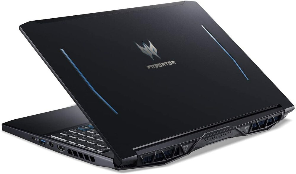 "Acer Predator Helios 300 - 15.6"" Laptop Intel Core i7-10750H 2.6GHz 16GB Ram 512GB SSD Windows 10 Home | PH315-53-72XD"