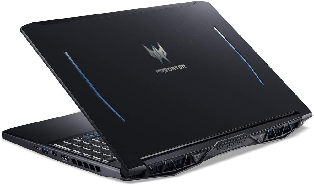 "Acer Predator Helios 300 - 15.6"" Laptop Intel Core i7-10750H 2.6GHz 16GB Ram 512GB SSD Windows 10 Home 