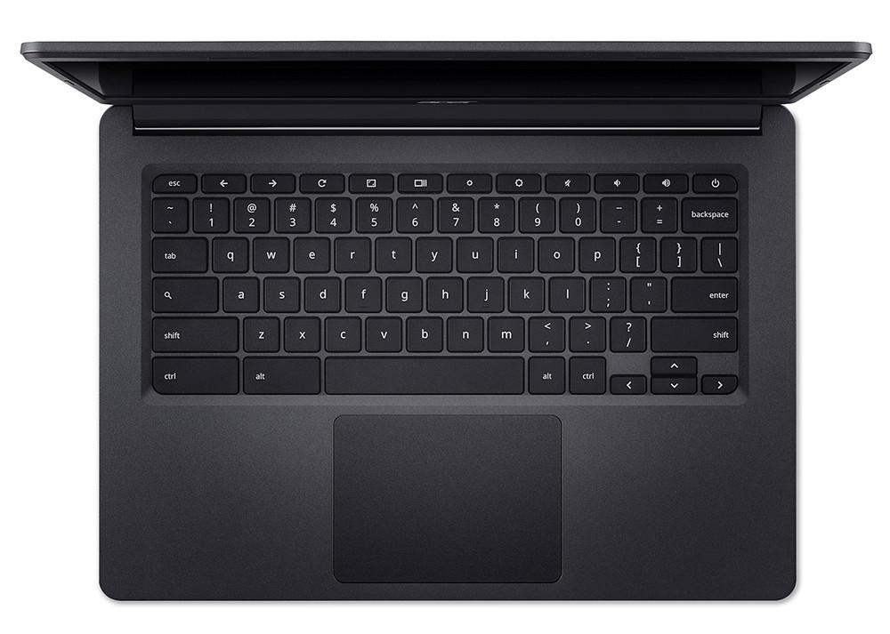 "Acer Chromebook 314 - 14"" Intel Pentium Silver N5030 1.1GHz 8GB Ram 64GB Flash Chrome OS | C933T-P8SM"