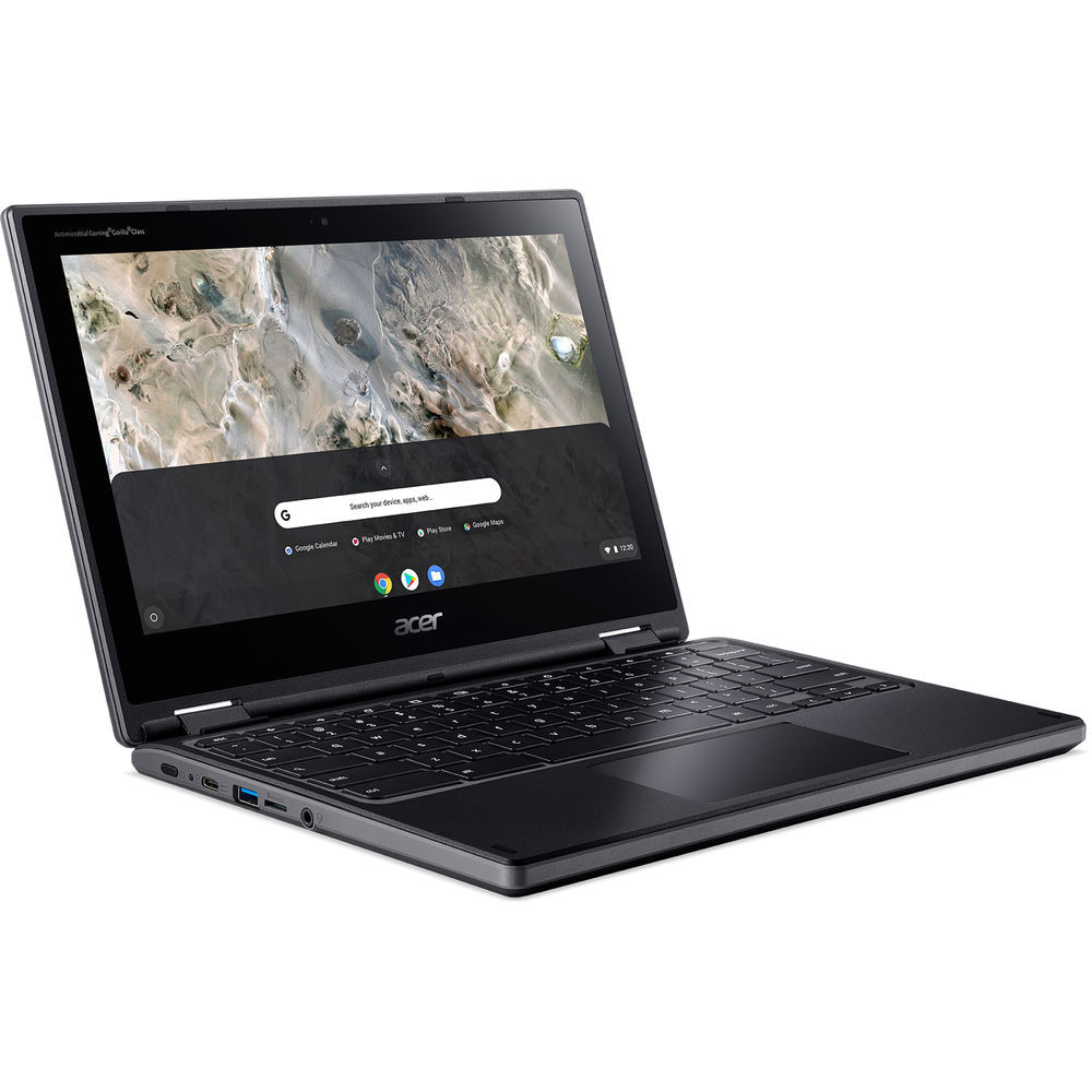 "Acer Chromebook Spin 311 - 11.6"" AMD A4-9120C 1.6GHz 4GB Ram 32GB Flash Chrome OS 