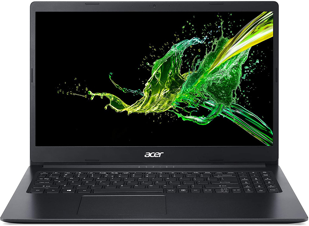 "Acer Aspire 1 - 15.6"" Laptop Intel Celeron N4020 1.1GHz 4GB Ram 64GB Flash Windows 10 Home S 