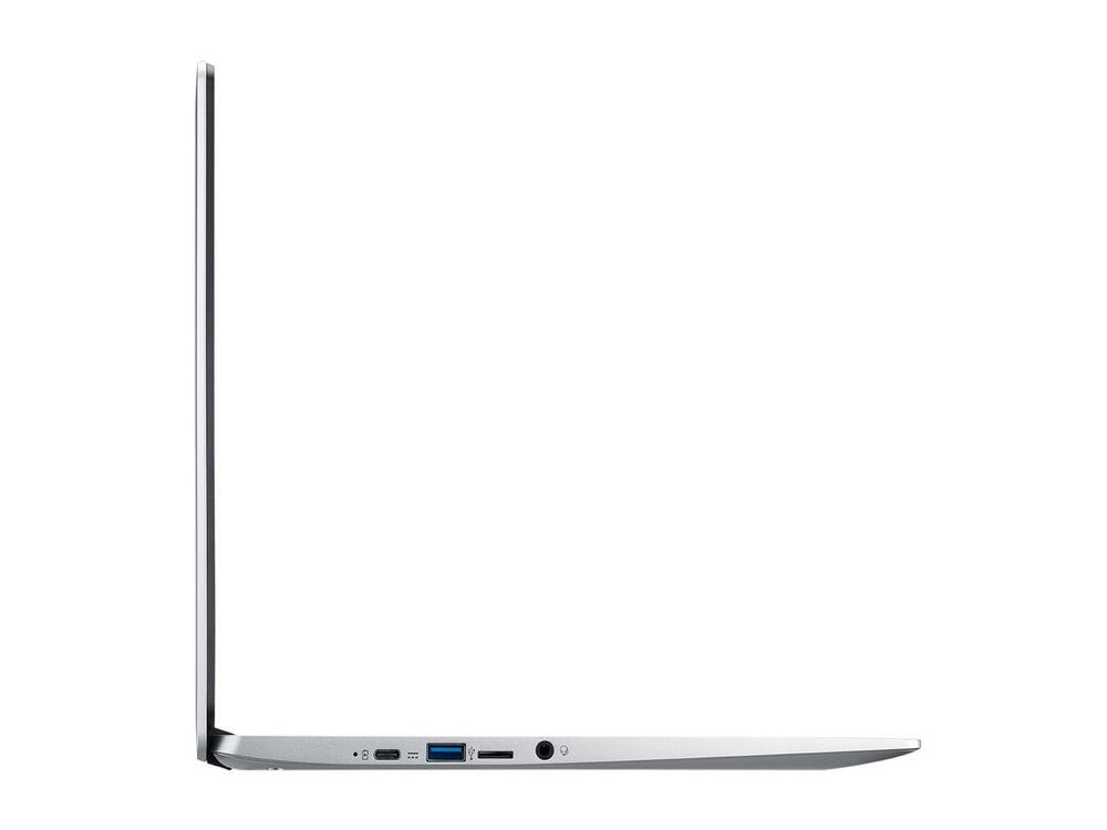 "Acer Chromebook 315 - 15.6"" Intel Celeron N4020 1.1GHz 4GB Ram 32GB Flash Chrome OS | CB315-3H-C5JS"