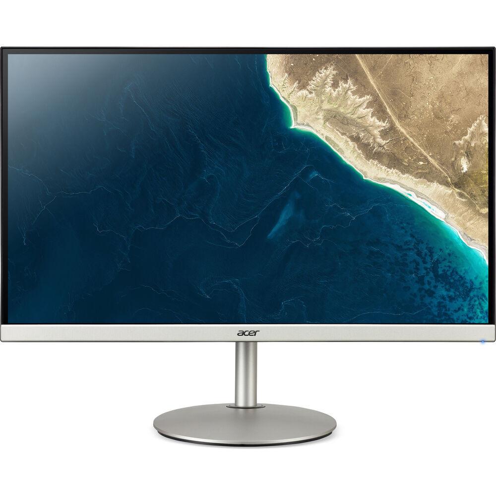 "Acer CB2 - 27"" Monitor WQHD 2560x1440 IPS 75Hz 16:9 1000:1 1ms VRB 350Nit   CB272U smiiprx"