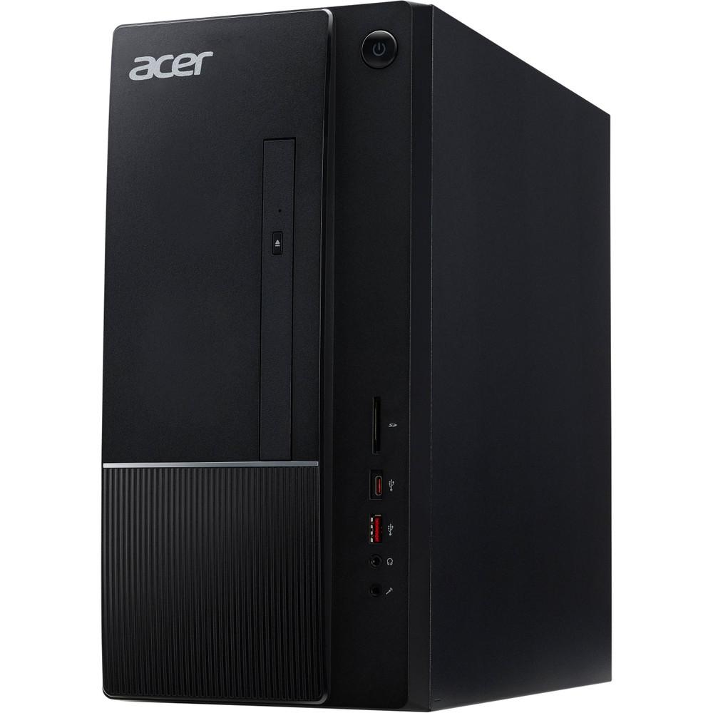 Acer TC Desktop Intel Core i5-9400 2.9GHz 8GB RAM 512GB SSD Windows 10 Home  | TC-866-UR11