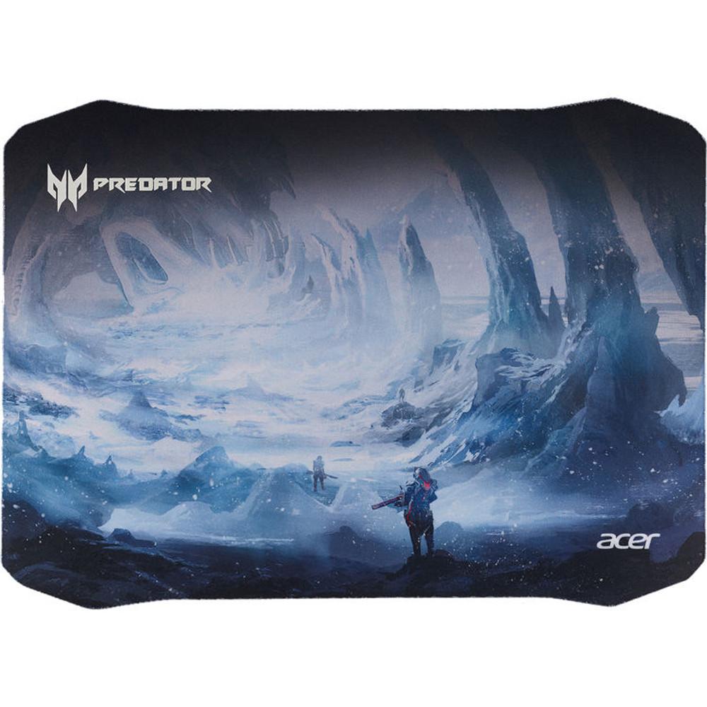 Acer Predator Ice Tunnel Mousepad | PMP712