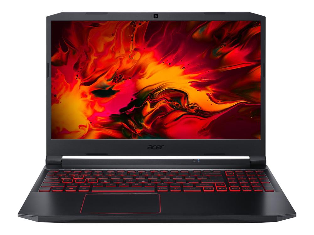 "Acer Nitro 5 - 15.6"" Laptop Intel Core i5-10300H 2.5GHz 16GB Ram 512GB SSD Windows 10 Home | AN515-55-54Q0"
