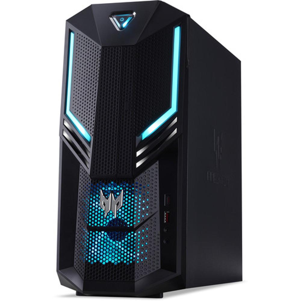 Acer Predator Orion 3000 Desktop Intel Core i7-9700 3GHz 16GB Ram 512GB SSD Windows 10 Home | PO3-600-UR1E