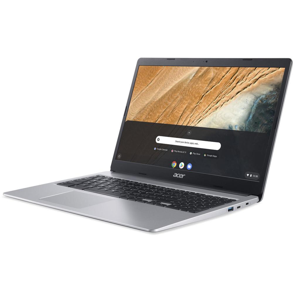 "Acer Chromebook 315 -15.6"" Intel Celeron N4020 1.1GHz 4GB Ram 64GB Flash Chrome OS | CB315-3H-C36A"