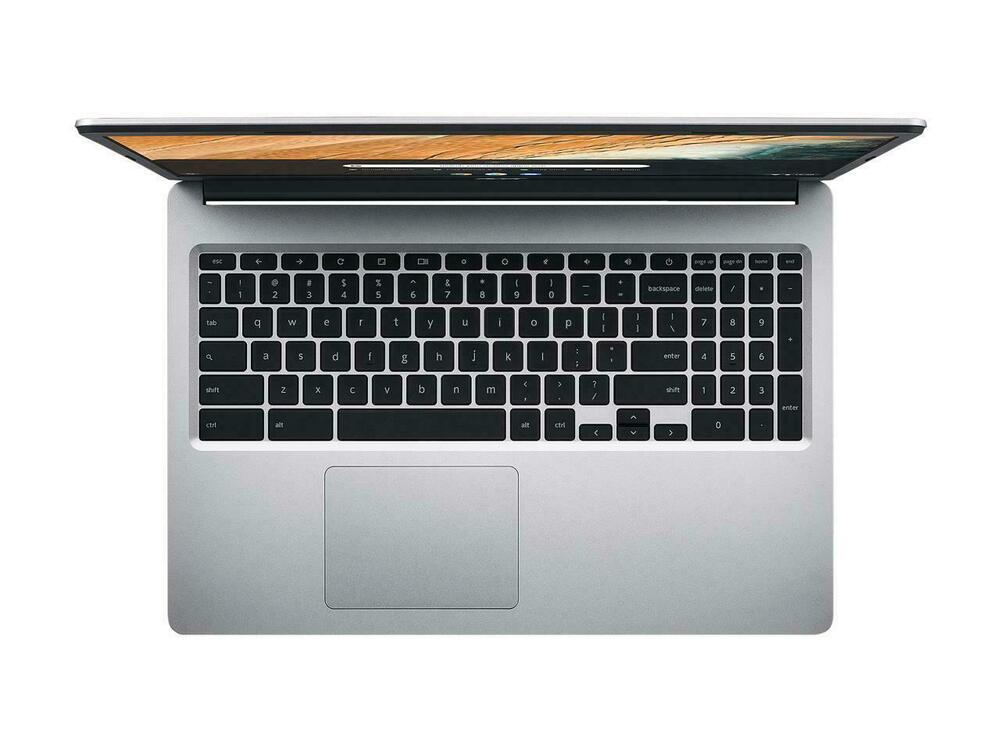 "Acer Chromebook 315 - 15.6"" Intel Celeron N4120 1.1GHz 4GB Ram 64GB Flash Chrome OS | CB315-3HT-C3J0"