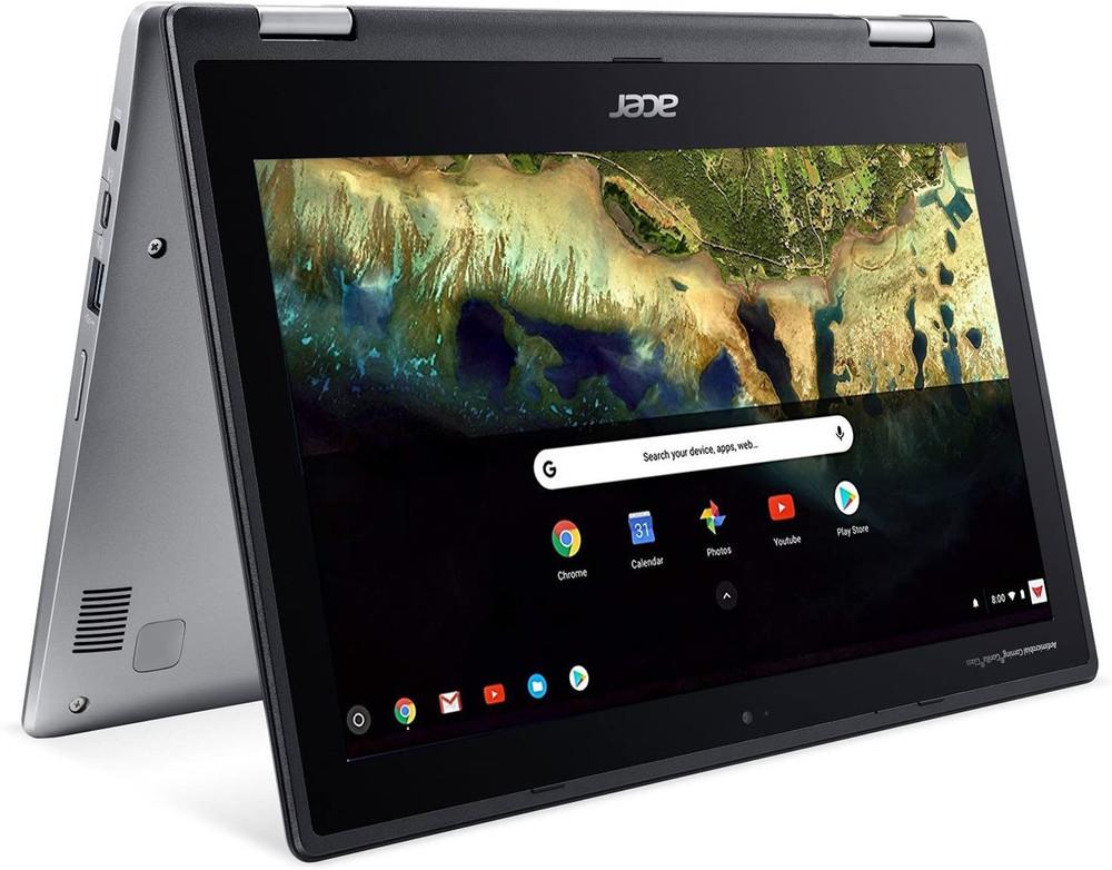 "Acer Chromebook Spin 311 - 11.6"" Intel Celeron N4000 1.1GHz 4GB Ram 32GB Flash Chrome OS | CP311-2H-C679"