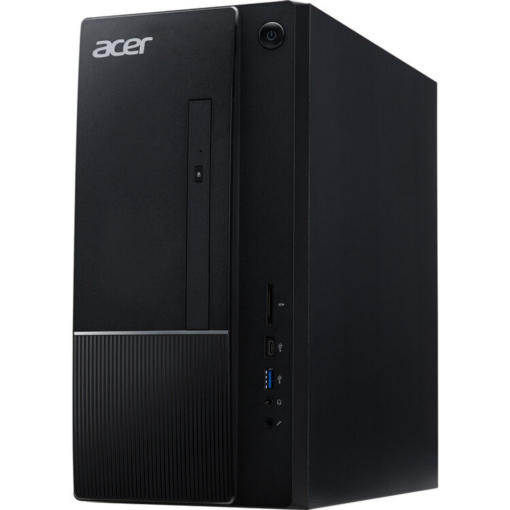 Acer Aspire TC Desktop Intel Core i5-10400 2.9GHz 12GB Ram 512GB SSD Windows 10 Home | TC-895-UA92