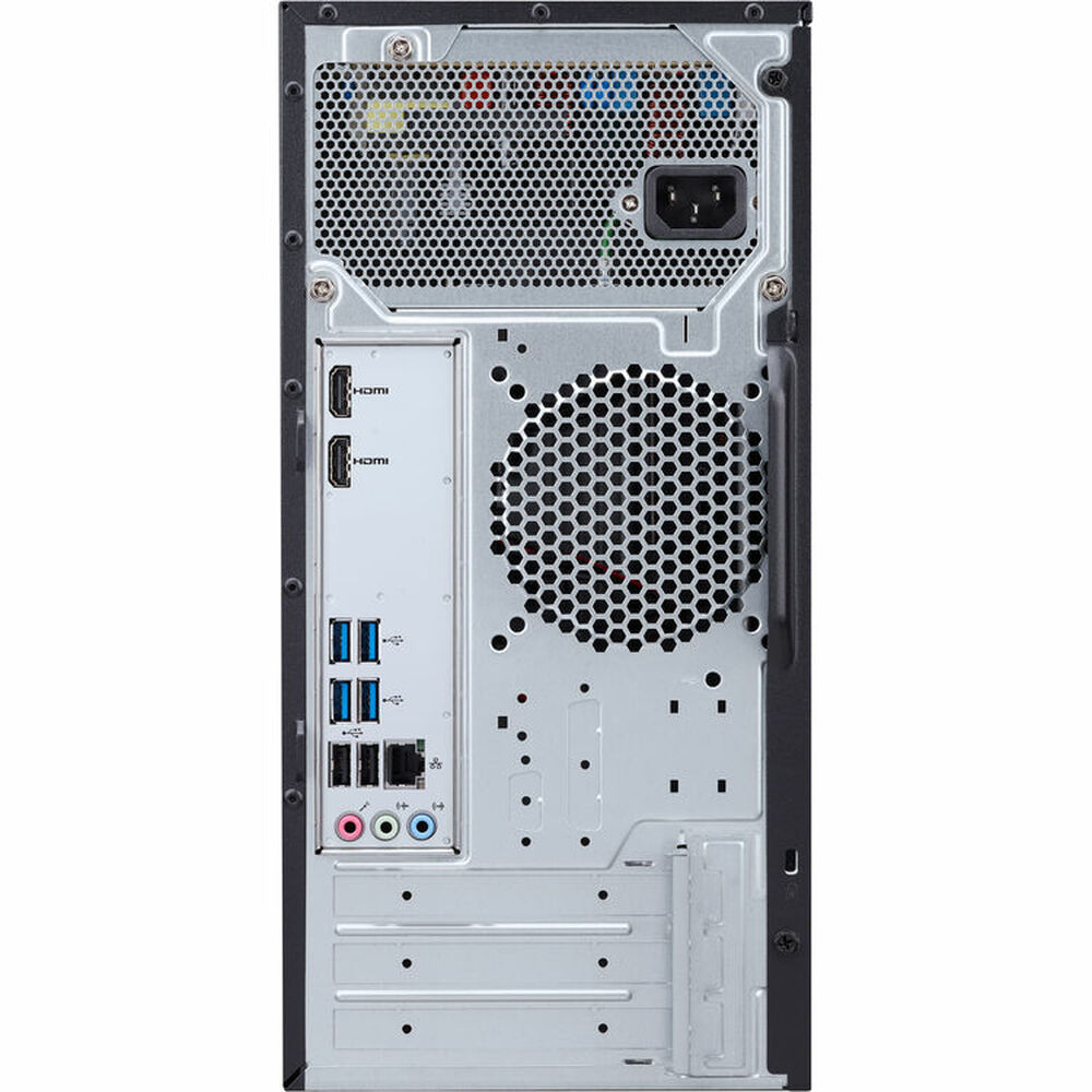 Acer Desktop Intel Core i3-9100 4.2GHz 8GB Ram 512GB SSD Windows 10 Home | TC-885-UA91