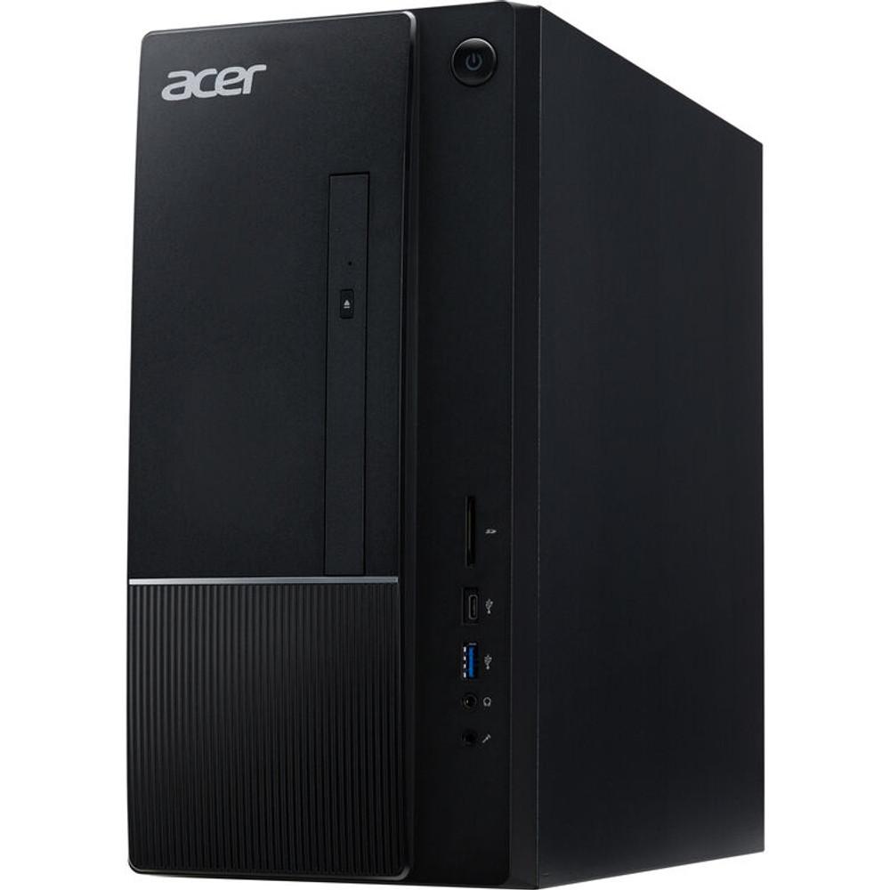 Acer Desktop Intel Core i5-9400 2.90GHz 12GB Ram 512GB SSD Windows 10 Home | TC-885-UA92 | Scratch & Dent