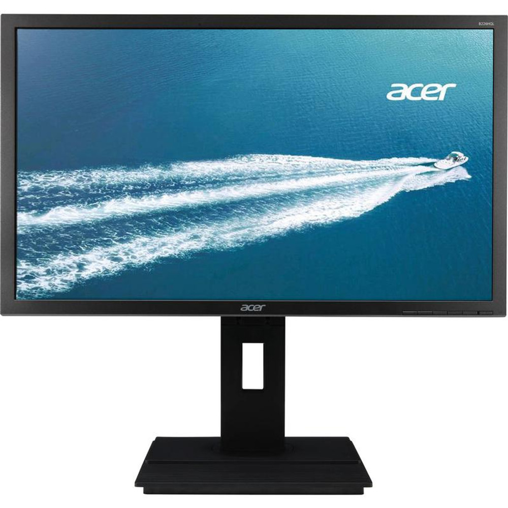 "Acer 21.5"" Widescreen LCD Monitor Display Full HD 1920 x 1080 5 ms IPS 