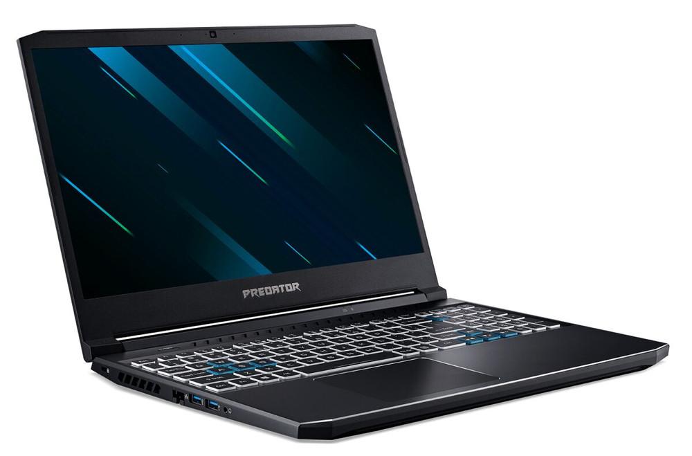 "Acer Predator Helios 300 - 15.6"" Laptop Intel Core i7-10750H 2.6GHz 16GB Ram 512GB SSD Windows 10 Home   PH315-53-71QX"