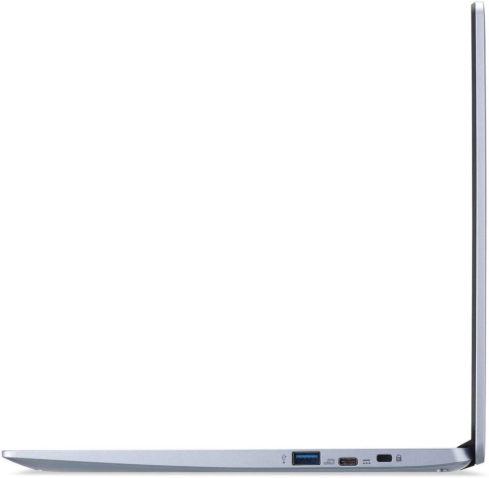 "Acer Chromebook 314 - 14"" Intel Celeron N4000 1.1GHz 4GB Ram 64GB Flash Chrome OS   CB314-1HT-C7C0   Scratch & Dent"
