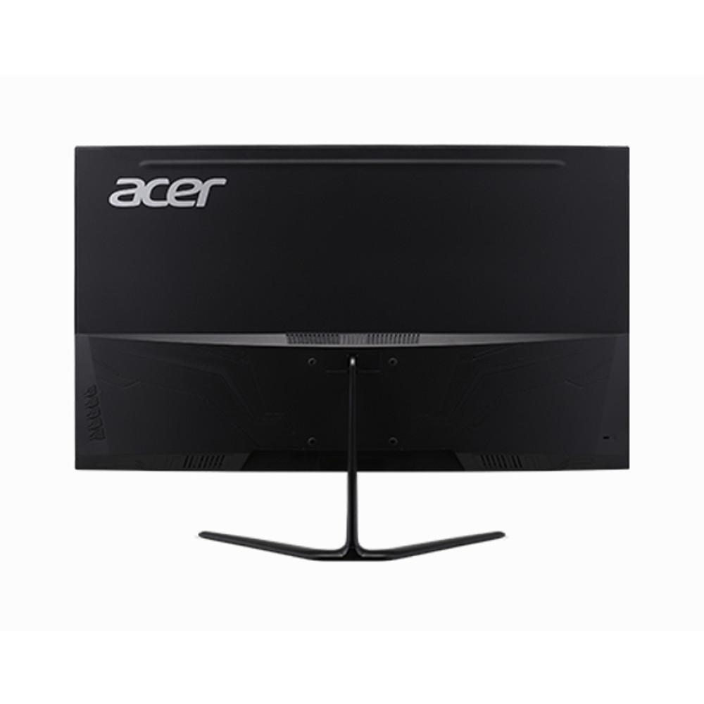 "Acer ED320QR - 31.5"" Curved Monitor Full HD 1920x1080 16:9 VA 1ms 144Hz 300Nit HDMI | ED320QR Sbiipx | Scratch & Dent"