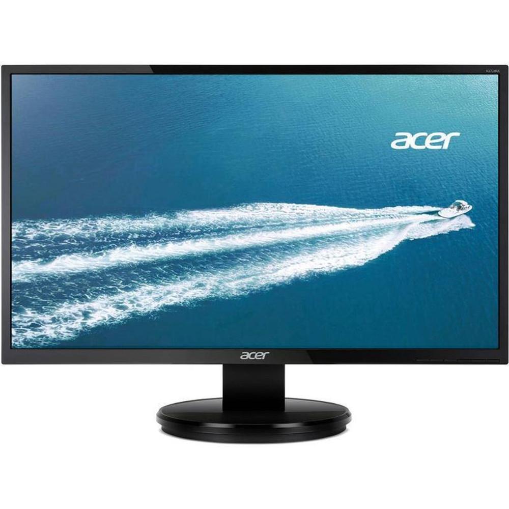 "Acer K2 - 27"" Monitor Full HD 1920x1080 16:9 60Hz 1ms VRB VA 300Nit AMD Free-Sync   K272HL Hbi   Scratch & Dent"
