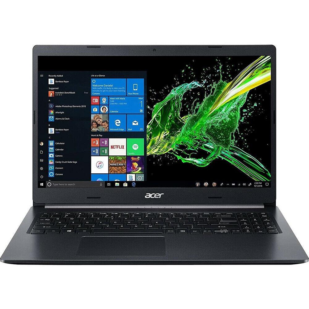 "Acer Aspire 5 - 15.6"" Laptop Intel Core i5-1035G1 1GHz 8GB Ram 512GB SSD Windows 10 Home | A515-55-57A6 | Scratch & Dent"