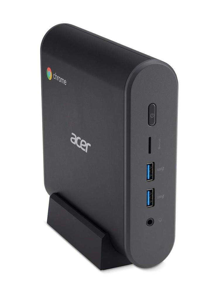 Acer Chromebox CXI3 Intel Celeron 3867U 1.8GHz 4GB Ram 128GB SSD Chrome OS | CXI3-UA91 | Scratch & Dent