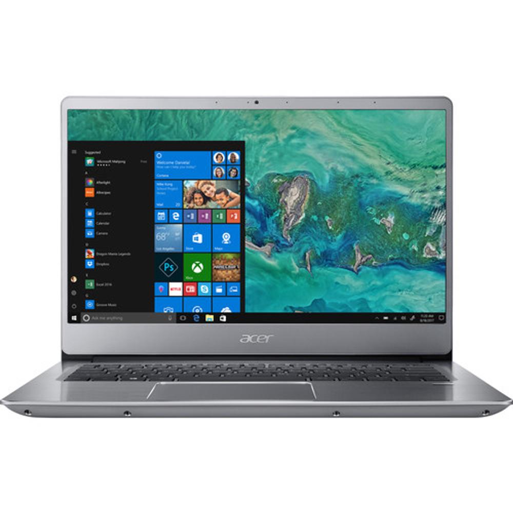 "Acer Swift 3 - 14"" Intel Core i5-8250U 1.60GHz 8GB Ram 1TB HDD Windows 10 Home   SF314-54-54VT   Scratch & Dent"