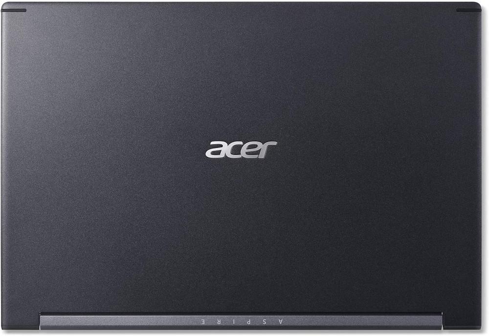 "Acer Aspire 7 - 15.6"" Laptop AMD Ryzen 5 3550H 2.1GHz 8GB Ram 512GB SSD Windows 10 Home | A715-41G-R7X4 | Scratch & Dent"