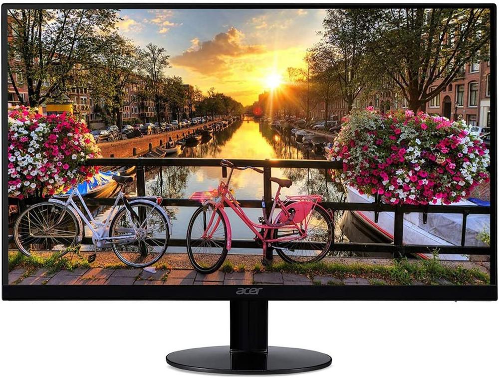 "Acer SA0 - 23.8"" Monitor Full HD 1920x1080 75Hz IPS 16:9 1ms VRB 250Nit | SA240Y Bbmipux"