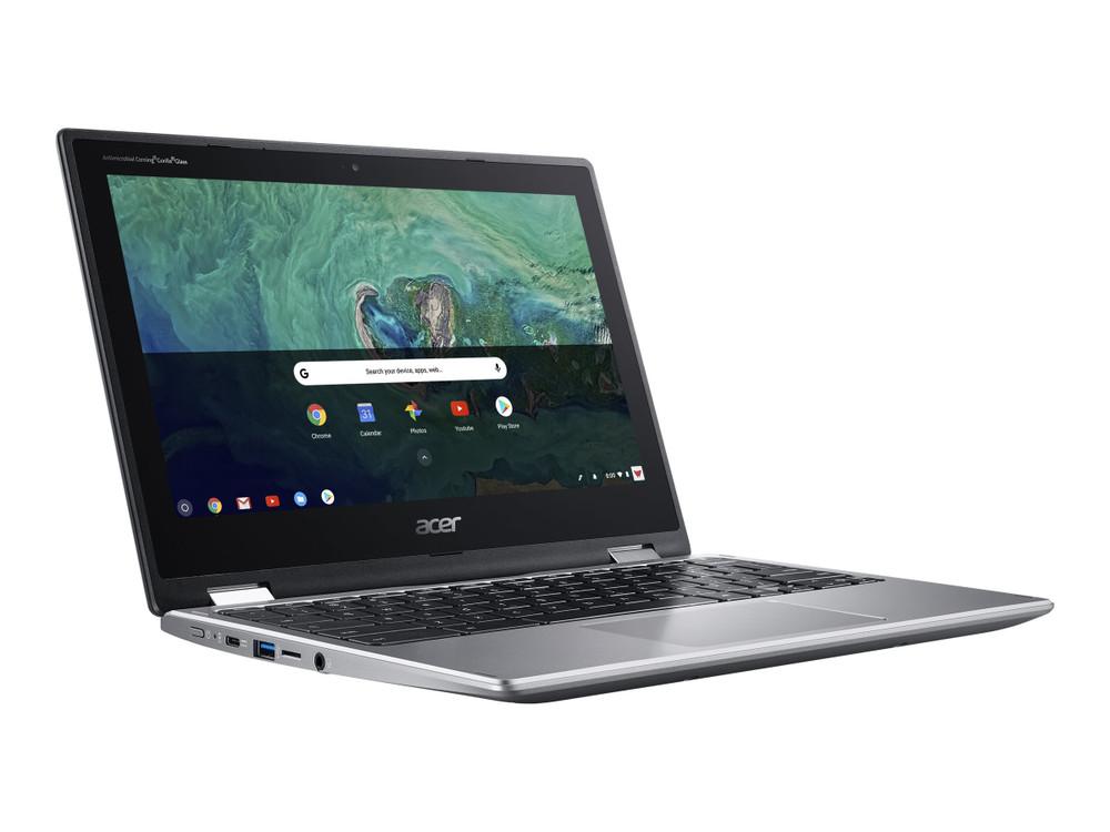 "Acer Chromebook Spin 311 - 11.6"" MediaTek MT8183 2GHz 4GB Ram 64GB Flash Chrome OS | CP311-3H-K5GD"