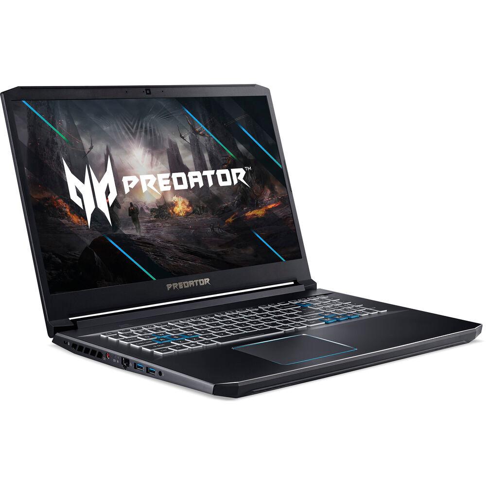 "Acer Predator Helios 300 - 17.3"" Laptop Intel Core i7-10750H 2.6GHz 16GB Ram 1TB HDD Windows 10 Home | PH317-54-7973"